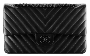 """86e5d61d3b19 The 11.12 bag is Lagerfeld's 1980s version of Gabrielle """"Coco"""" Chanel's  2.55 bag. Every season Lagerfeld would take classic Chanel bags designed by  ..."""