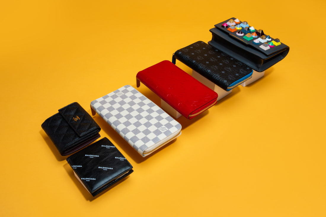 Wallets at Every Price Point