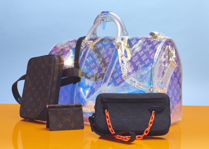 The Guide to Buying and Selling Virgil Abloh's Louis Vuitton SS19 Collection