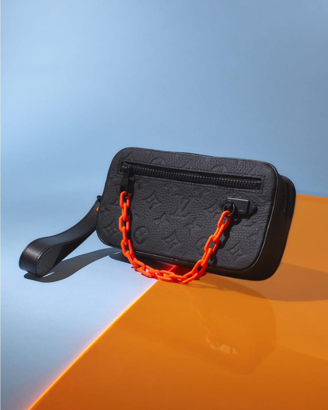 StockX Bags: Win The Louis Vuitton Pochette Designed By Virgil Abloh