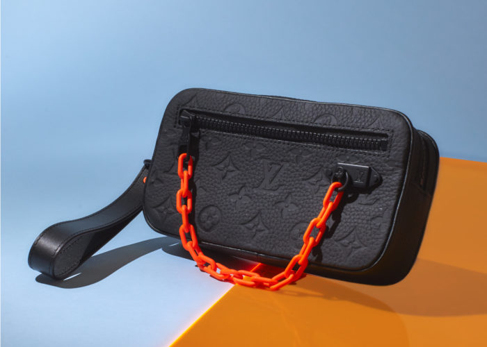 StockX Bags: Win The Louis Vuitton Pochette Designed By Virgil Abloh