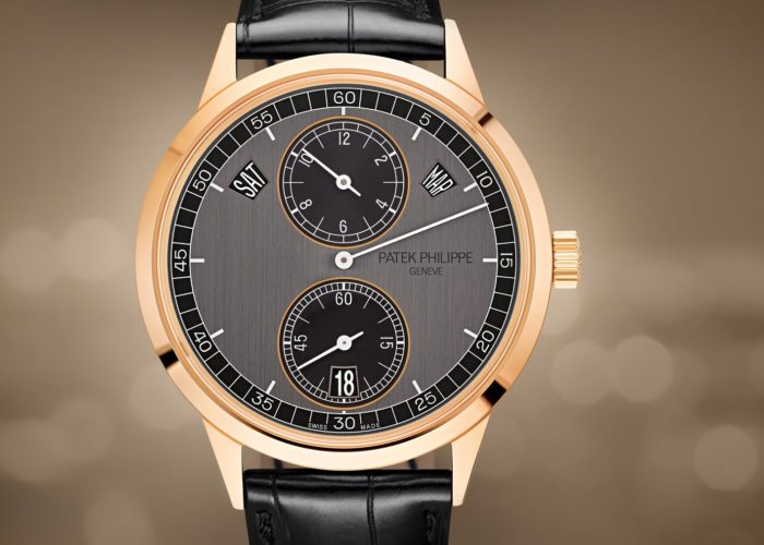 Patek Philippe Introduces A New 5235 In Rose Gold