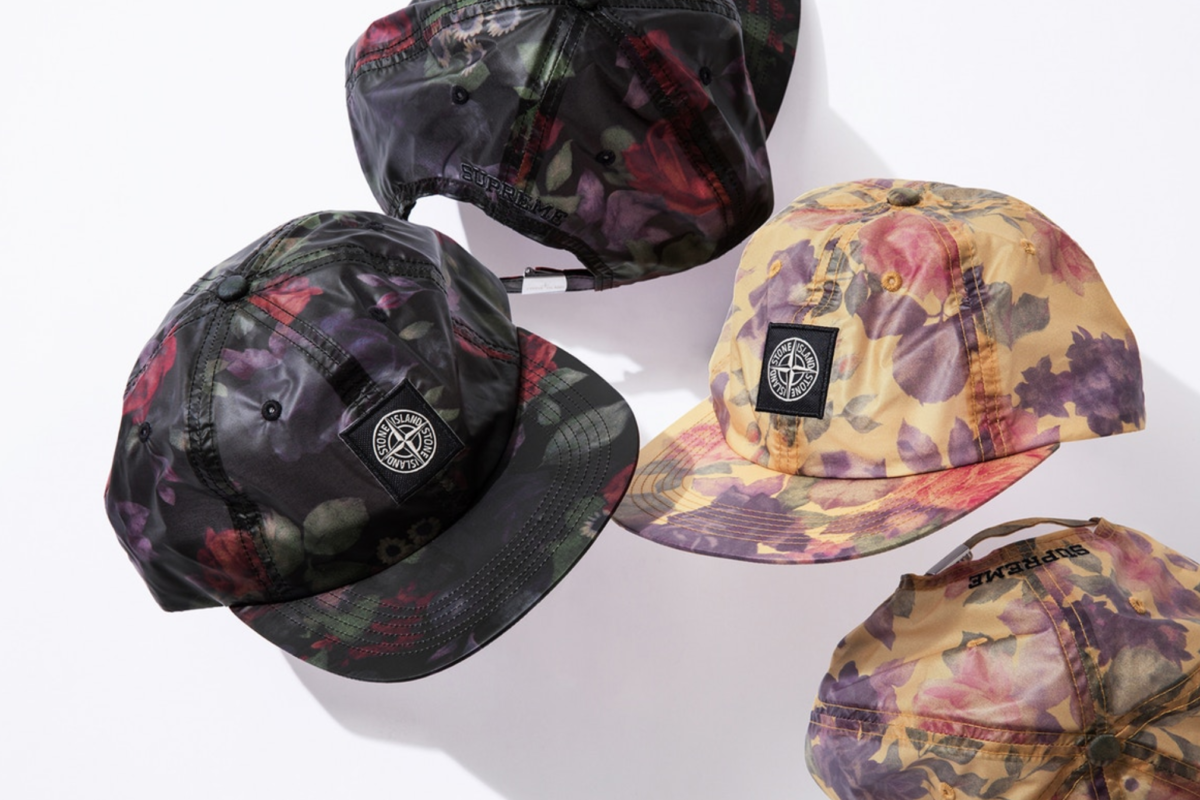 efded822ec2 Supreme x Stone Island  A History Of Collaboration - StockX News