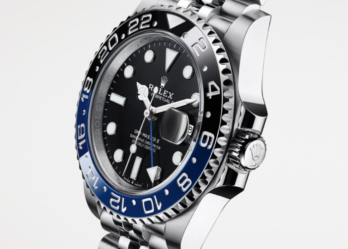 Rolex Introduces BLNR GMT-Master II (Again) On Jubilee