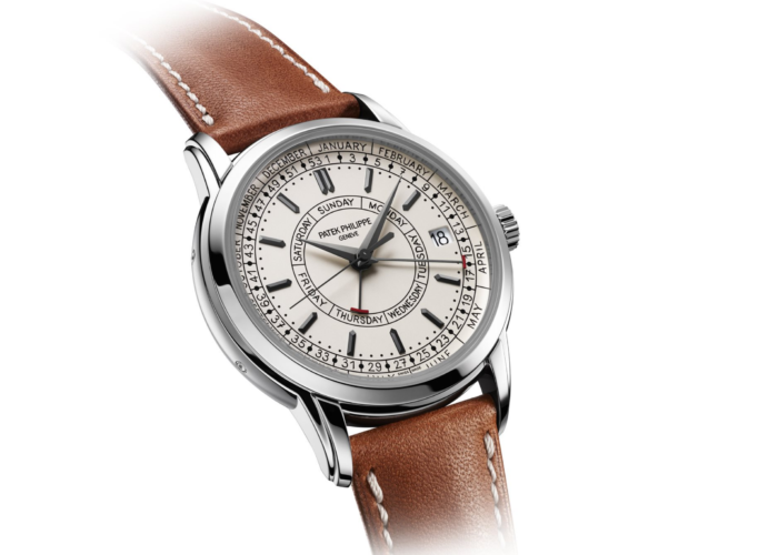 Patek Philippe Introduces New Complication In 5212A