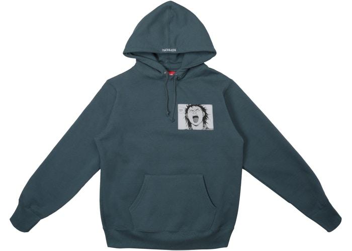 akira hoodie