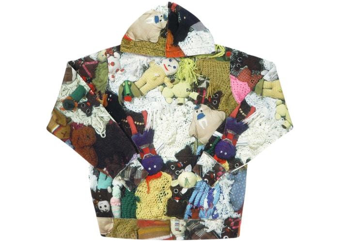 mike kelley hoodie