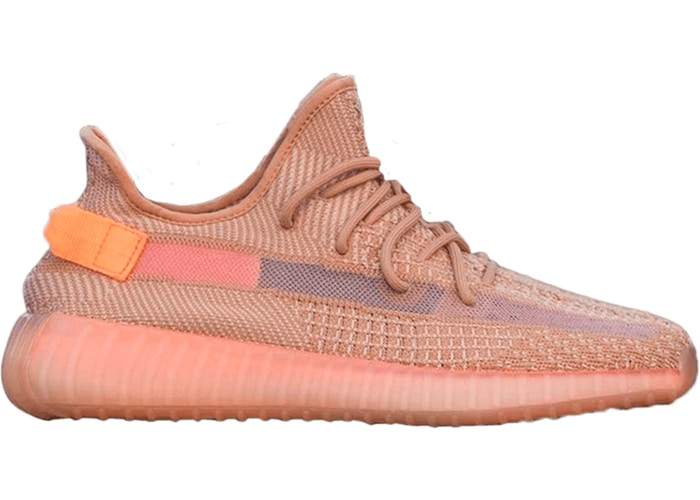 watch ba235 2dd55 adidas Yeezy Boost 350 V2 Clay Sneakers • Buy/Sell on StockX