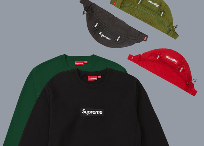 The Buyer's Guide to Supreme, Part 1: Apparel