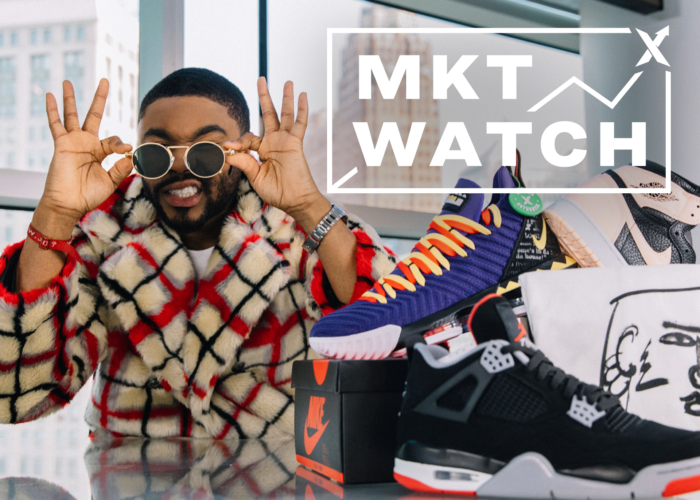 StockX MKT Watch: On Air Arrives, Supreme JPG Gains, And Dog Walkers Get High
