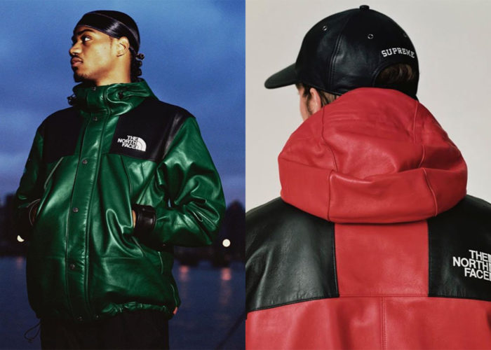 Supreme x The North Face: Streetwear and Exploration Collide