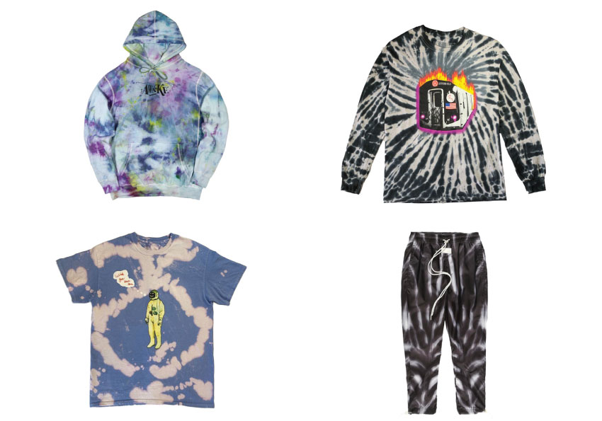 bcdb4809 The Best Tie Dye Items On StockX - StockX News