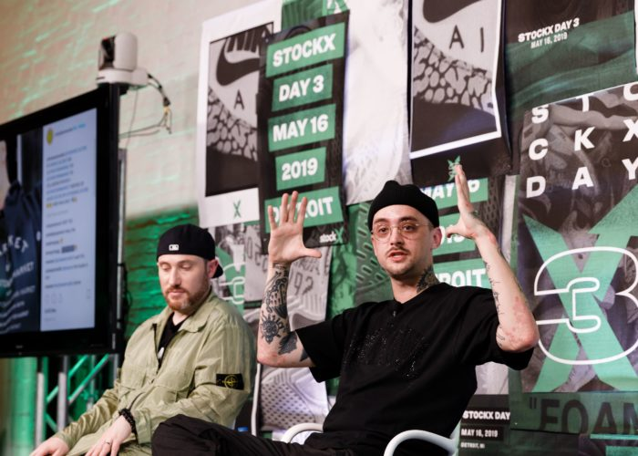 A Look Back at StockX Day 3