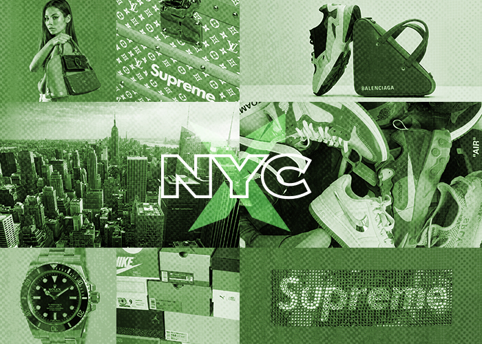 1bcc36b7 The StockX Drop-Off is Back in NYC - StockX News