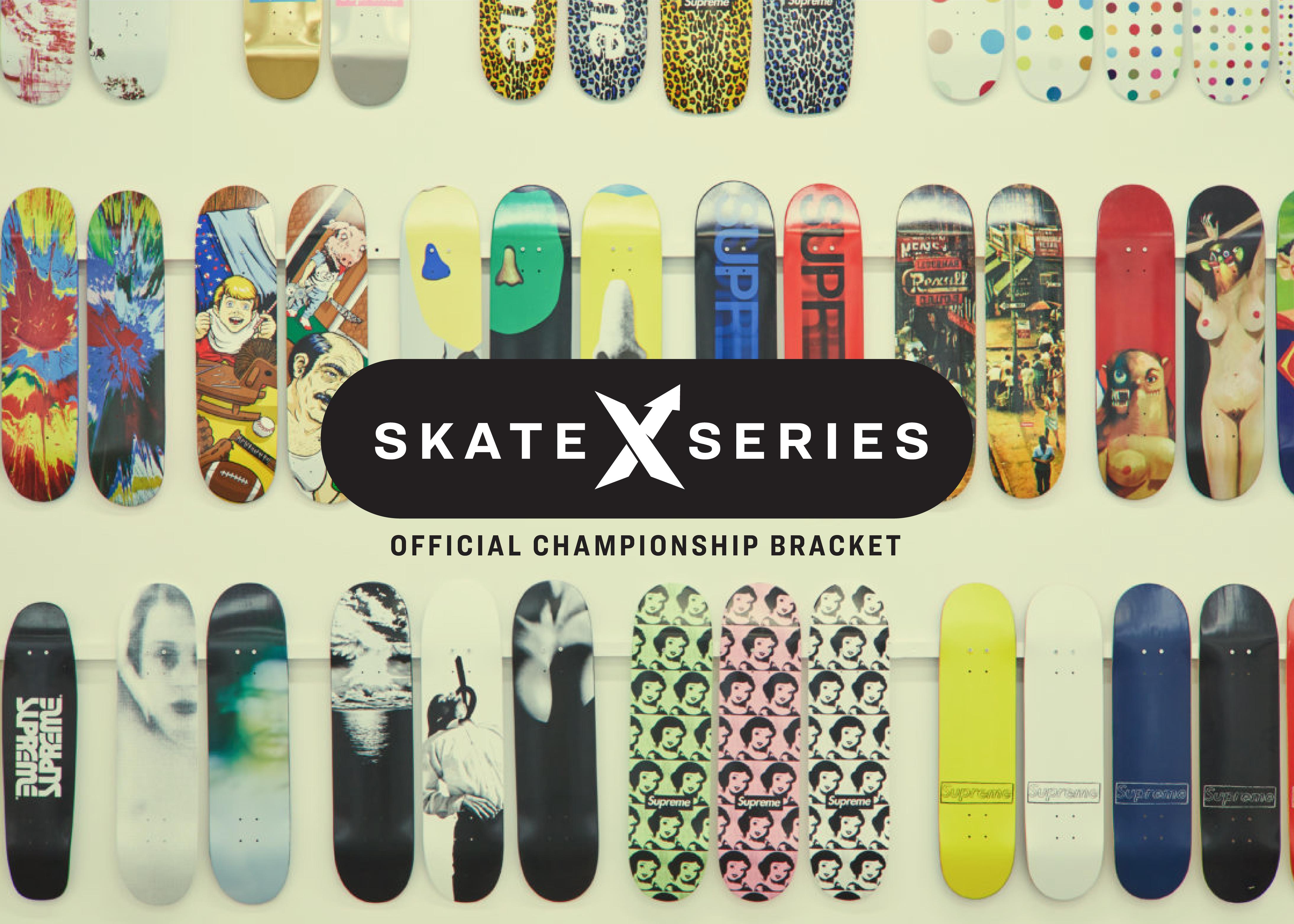 4fcb843d Vote For The Best Skate Decks On StockX For Go Skateboarding Day ...