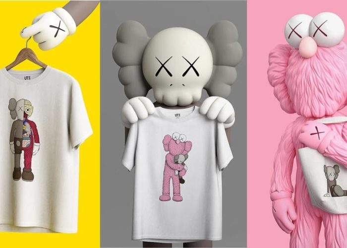 633165db KAWS x Uniqlo UT: Four Collections In Four Years - StockX News