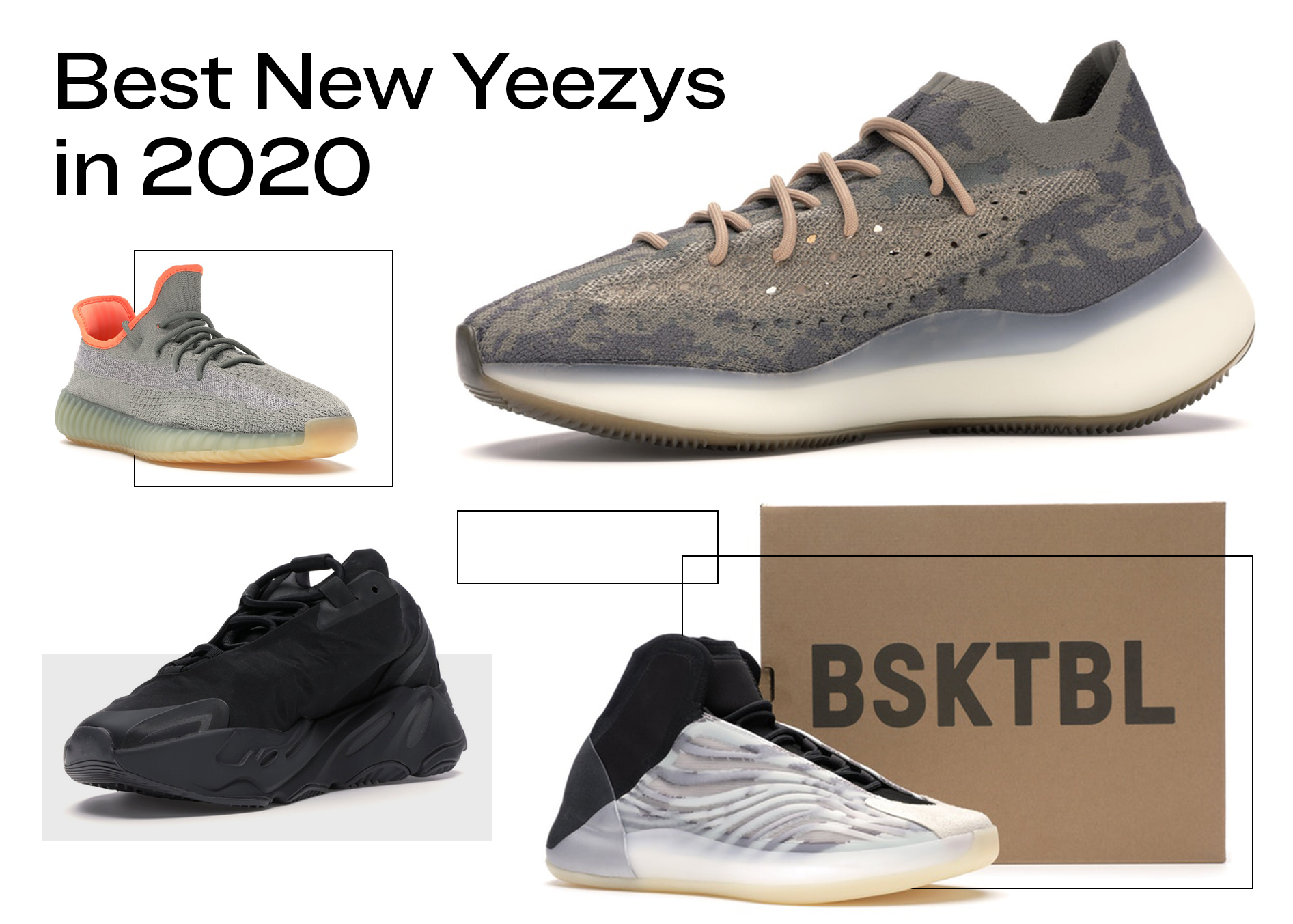 from a to yeezy