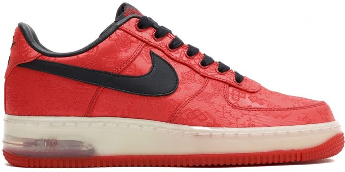 red nike expensive shoes