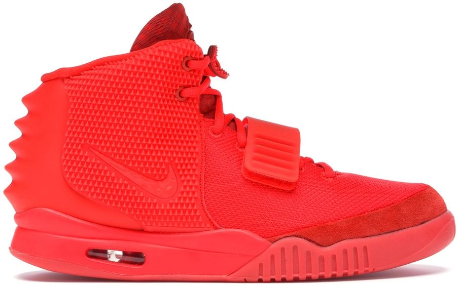 Most Expensive Nike Shoes in StockX
