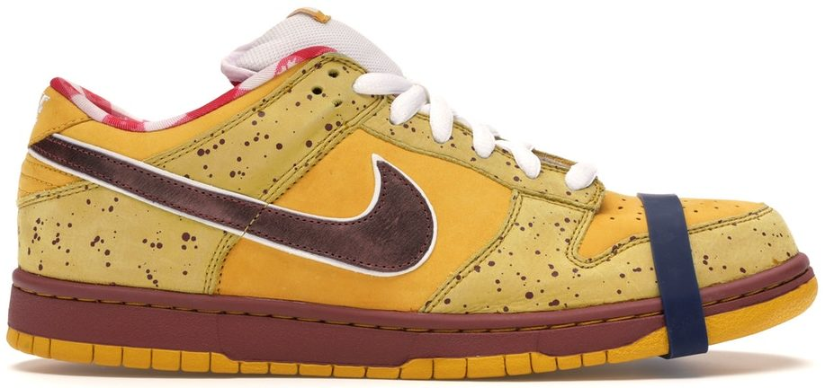 nike high cost shoes