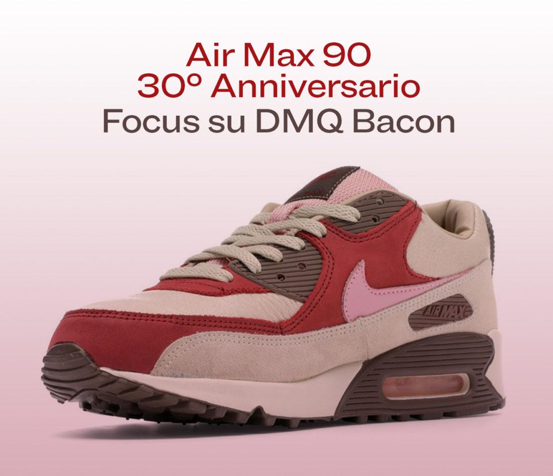 air max scamosciate