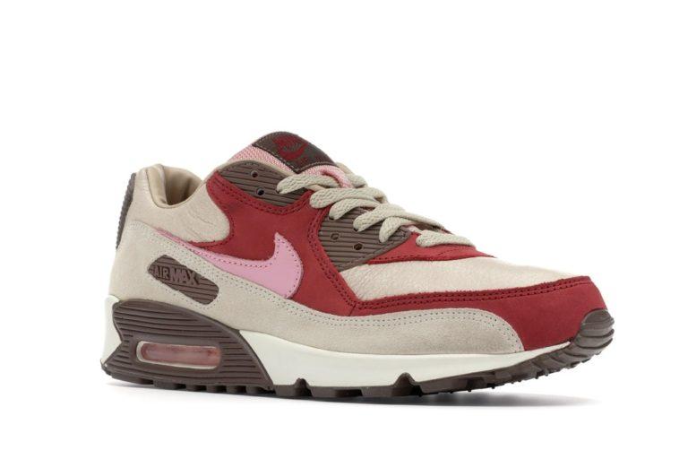Nike Air Max 90 Highlight Bacon Stockx News