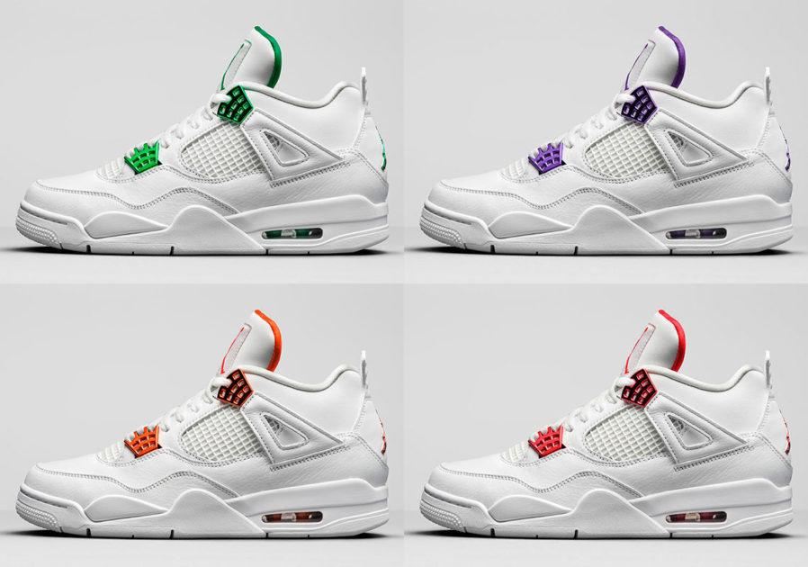 The Drop List 20.5.20: Sneaker Releases
