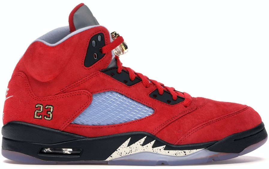 Best Red Jordans of All Time on StockX