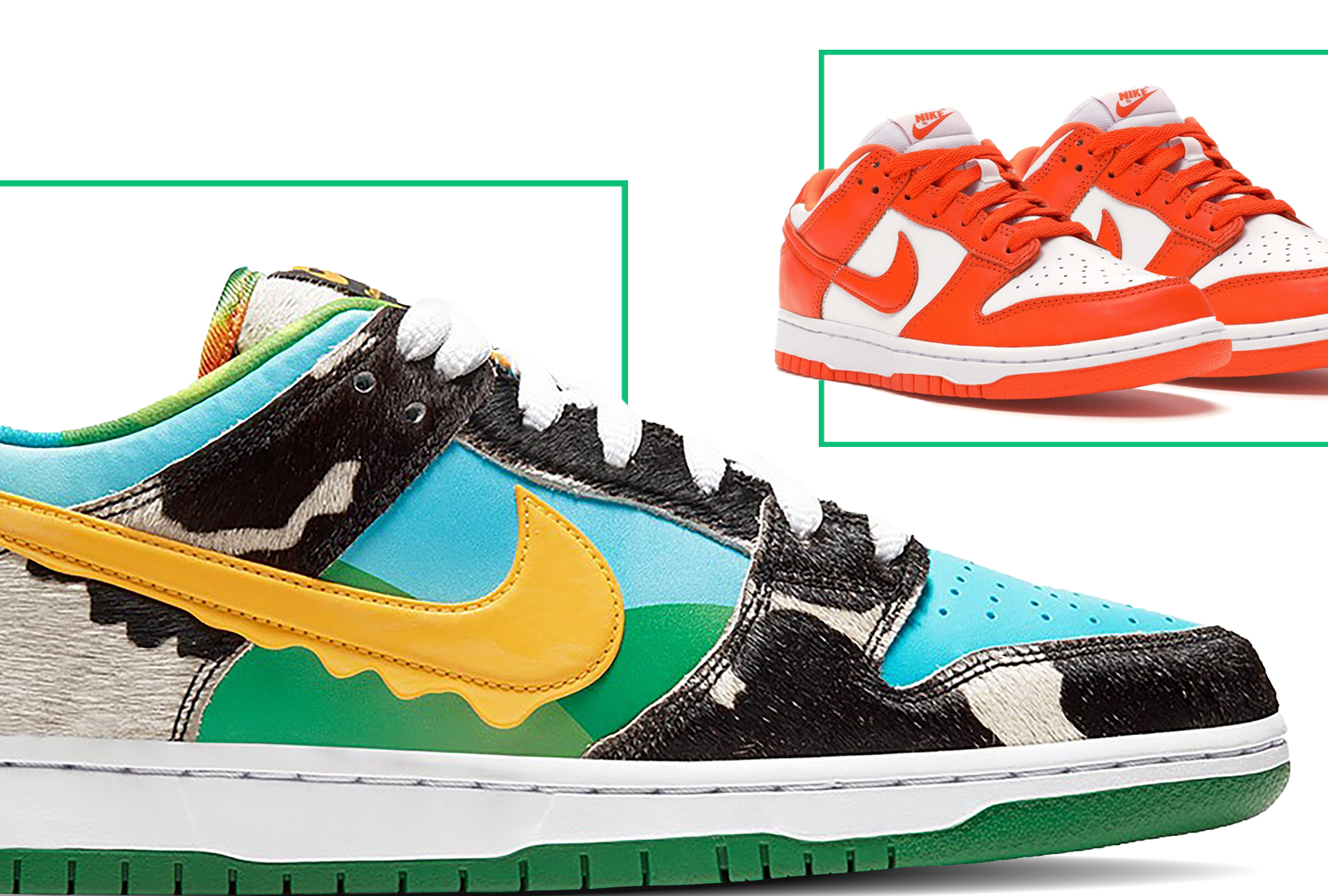 The Best SNKRS Releases In 2020 So Far