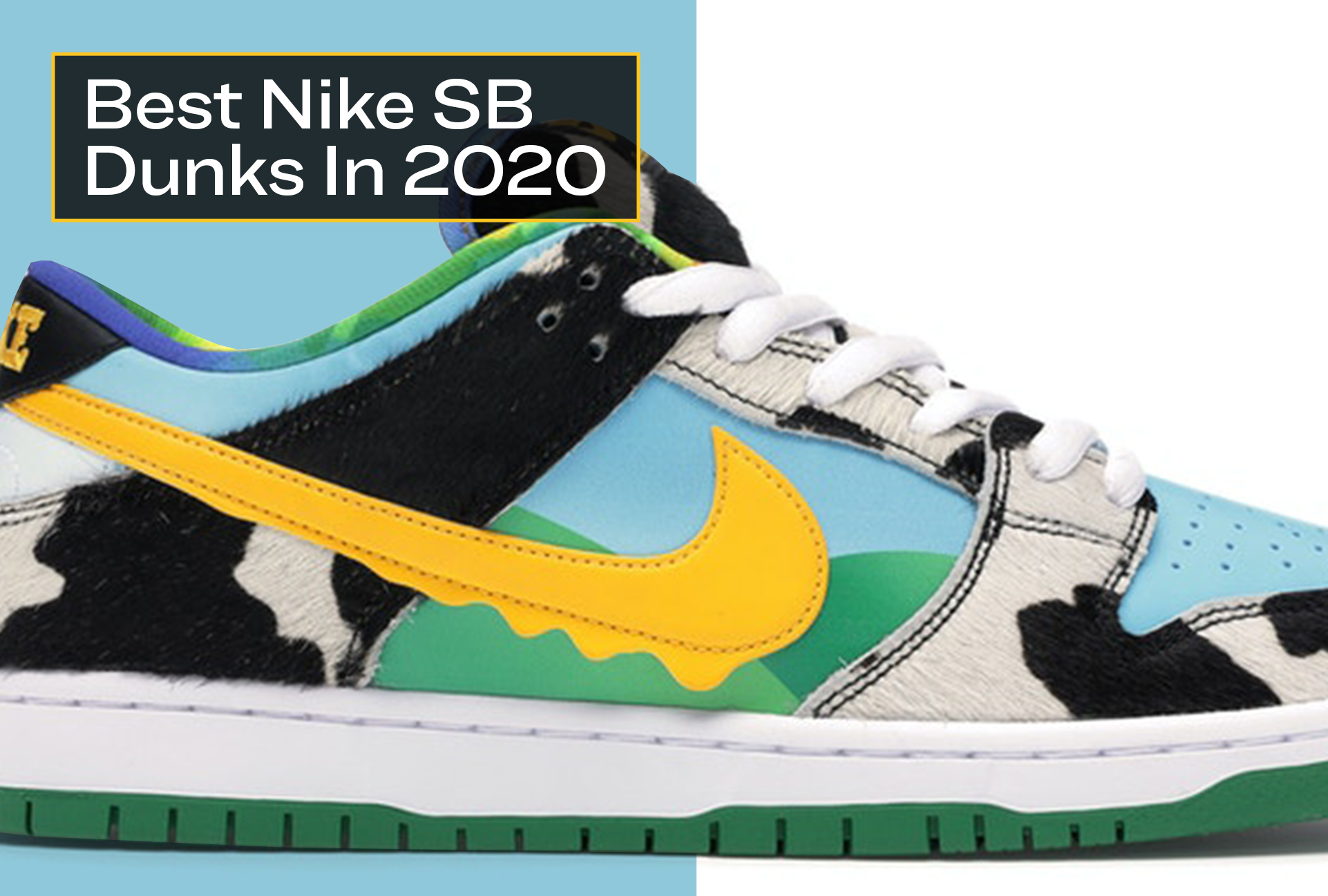 new nike sbs