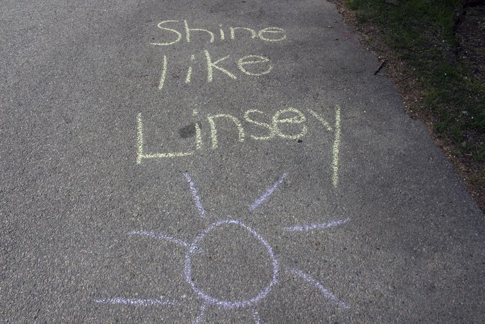 Linsey Malia's Sunshine · News & Media · Stonehill College