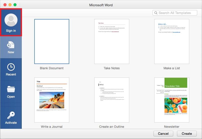 Article - Microsoft Office Installs