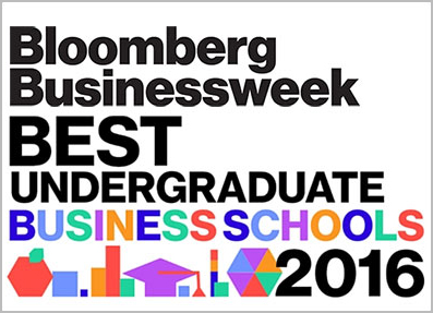 Bloomberg Businessweek Best Undergraduate Business Schools 2016