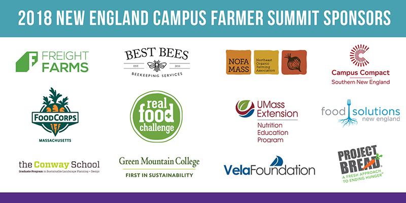 Food Solutions New England Summit