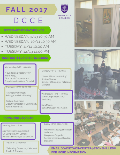 DCCE Fall
