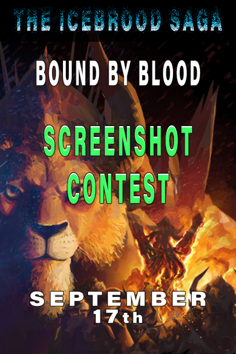 [GW2] Bound By Blood - Screenshot Contest