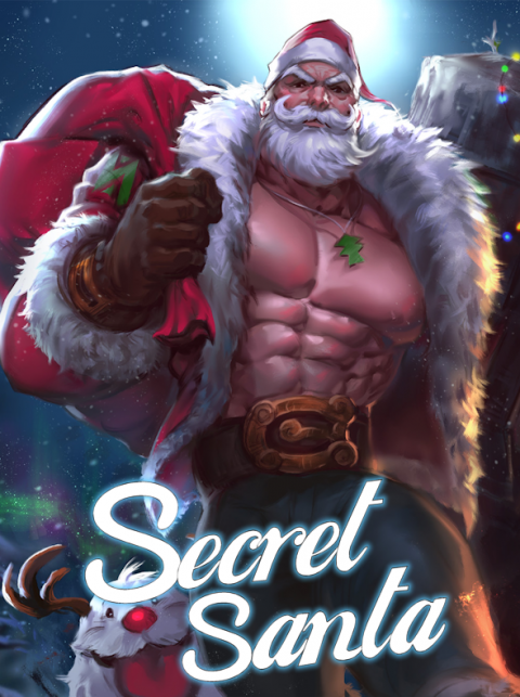 Stonewall Secret Santa!