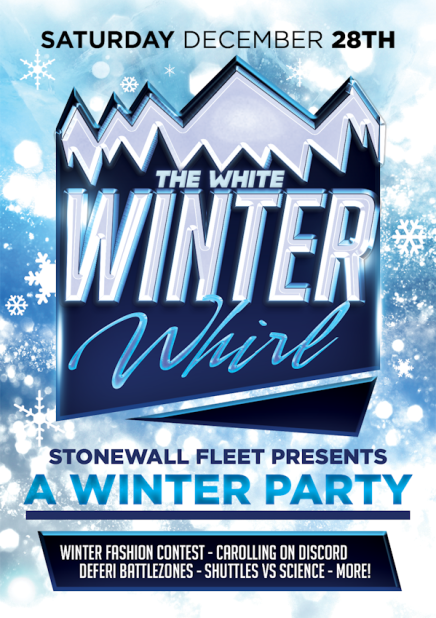 White Winter Whirl 2019