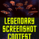 Legendary Screenshot Contest