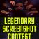 Legendary Screenshot Contest