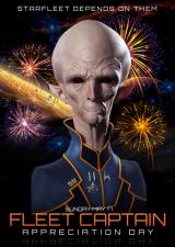 Fleet Captain Appreciation Day!