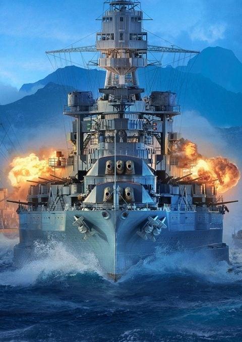 Marine Monday