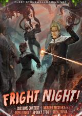 Halloween Fright Night!