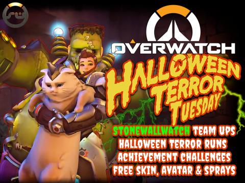 Halloween Terror!!!