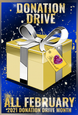 SGN Donation Drive