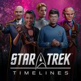 Star Trek: Timelines - The Stonewall Seekers
