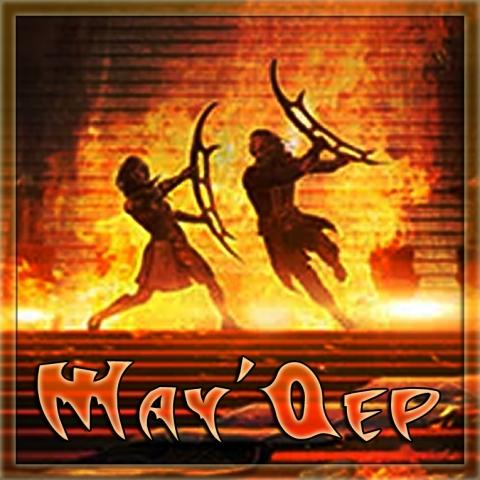 May'Qep - June 5th