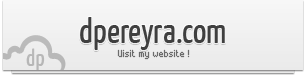 。 pereyra.com Ulsit uebsite !