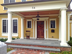 Curb Appeal Steps
