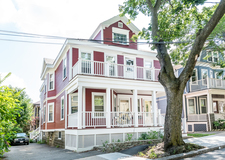 Somerville Multi-family for sale:  5 bedroom 2 sq.ft. (Listed 2018-07-12)